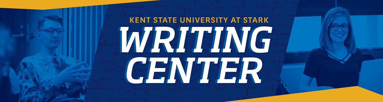 Writing Center at Kent State Stark