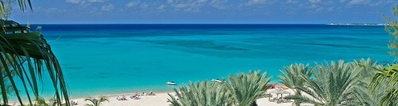 Cayman Banner