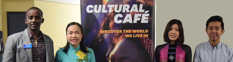 Cultural Cafe