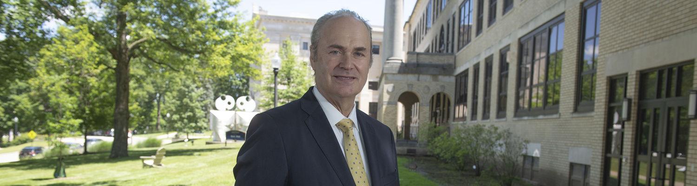 President Todd Diacon