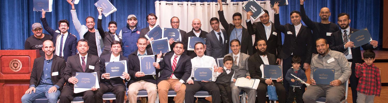 BLCSI Scholars