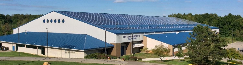 Kent State Fieldhouse Solar Array