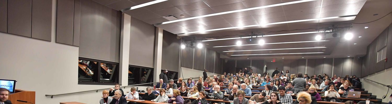 FirstEnergy Interactive Auditorium