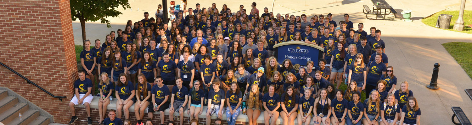 Kent State Honors College
