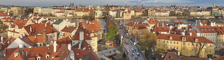 Prague Hotel