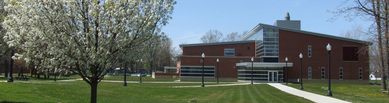 The Robert S. Morrison Health & Science Building