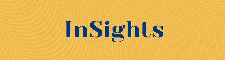InSights header