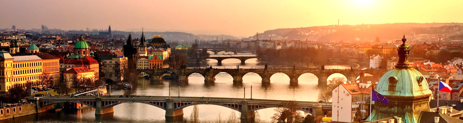 Study in Czech Republic with Kent State Prague