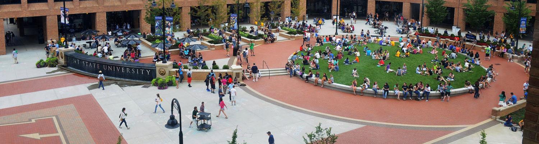 Risman Plaza