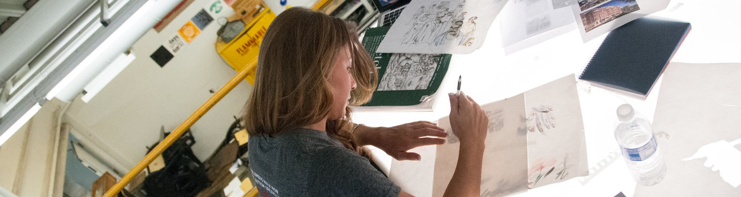 Learn about careers in graphic design at the School of Visual Communication Design at Kent State University, a top Ohio university.