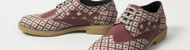 Maria McCloy Shoes