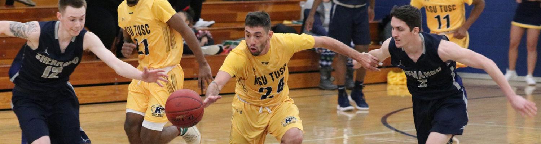 Kent State at Tuscarawas Basketball