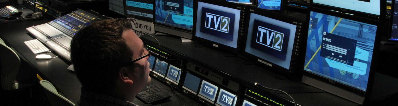 TV2 Studio