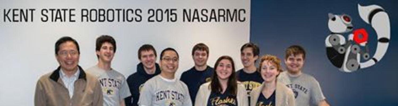 Robotics Team at NASARMC