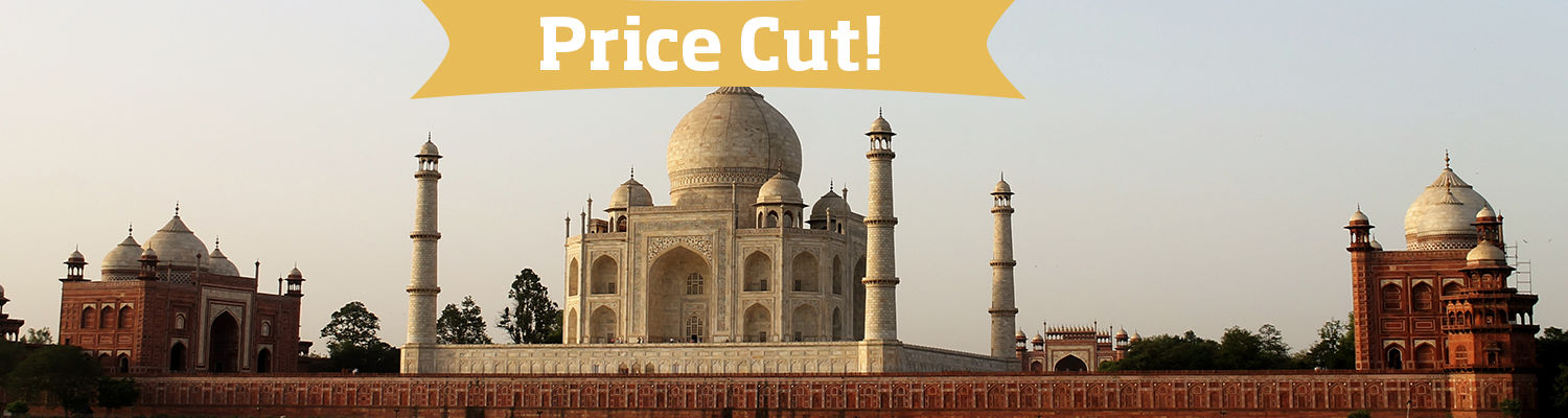 Price Drop for India's study abroad program