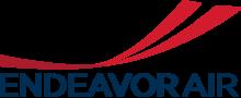 Endeavour Air Logo