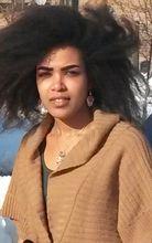 Head Shot of Aliaa Maar