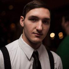 Picture of Chris Lenart
