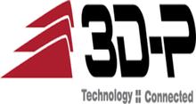 3DP Technology Logo