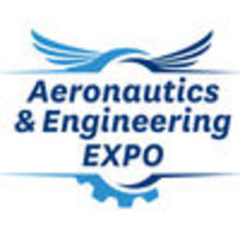 Aeronautics & Engineering Expo Logo