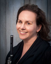 Amy Likar (Photo by Jack Paulus)
