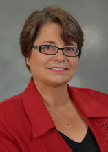 Head shot of Dean Christina Bloebaum