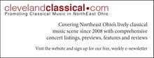ClevelandClassical.com Logo