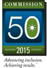 Commission 50 2015