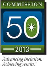 Commission 50 2013