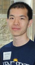 Head Shot of Kai Zhao