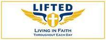 LIFTED Church Logo