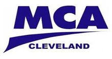 MCA Cleveland logo