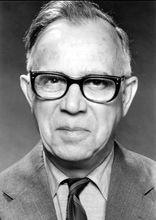 Head Shot of Martin O. Johnsen