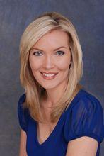 Headshot of Nicole Mitchell