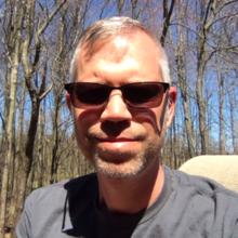 Scott Stillisano - Web Presence Team Leader