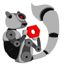 Robotics Club Logo