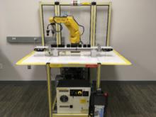 Industrial Robotics Lab