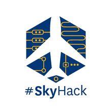 Skyhack Logo
