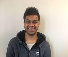 Headshot of Sai Chittimala