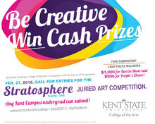 Stratosphere Art Competition