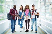 Students Diversity