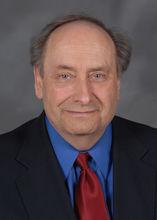 Theodore Albrecht