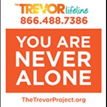Trevor Lifeline 866.488.7386
