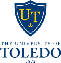 The University of Toledo Logo