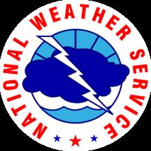 Cleveland Center Weather Service