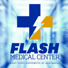 Ashtabula Flash Medical Center Thumbnail