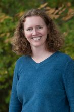 Anne Jefferson, Ph.D., assistant professor of geology