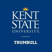 Kent State Trumbull logo