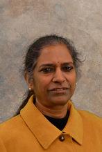 Chitra Rajagopal