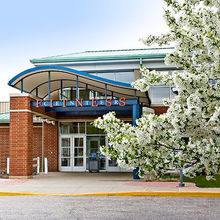Twinsburg Fitness Center building